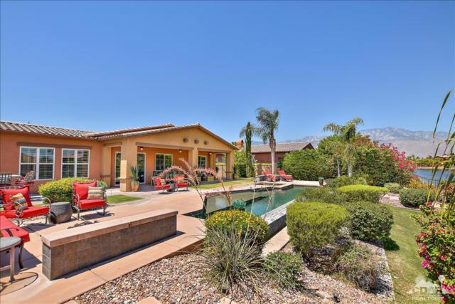 10 Via Santo Tomas, Rancho Mirage, CA 92270 (MLS #219016711) :: Brad Schmett Real Estate Group