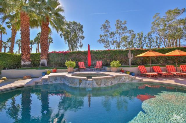 73495 Agave Lane, Palm Desert, CA 92260 (MLS #219016737) :: Brad Schmett Real Estate Group