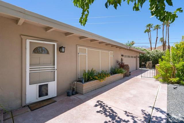 38851 Bel Air Drive, Cathedral City, CA 92234 (MLS #219016759) :: Brad Schmett Real Estate Group