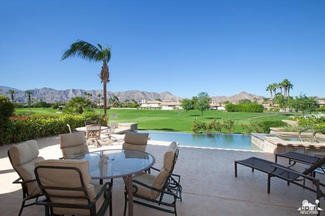 49805 Via Conquistador, La Quinta, CA 92253 (MLS #219016769) :: Bennion Deville Homes