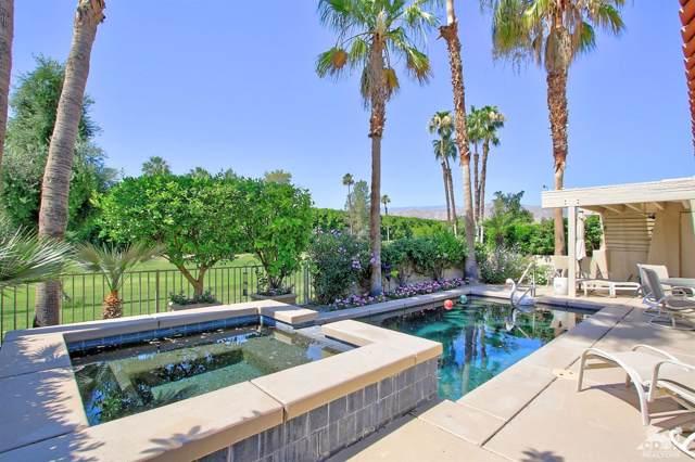 257 Kavenish Drive, Rancho Mirage, CA 92270 (MLS #219016823) :: The John Jay Group - Bennion Deville Homes