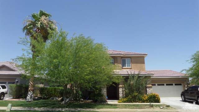 43760 Campo Place, Indio, CA 92203 (MLS #219016897) :: The Sandi Phillips Team