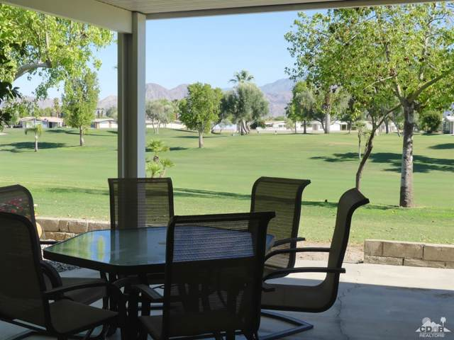 73421 Indian Creek Way, Palm Desert, CA 92260 (MLS #219016917) :: Brad Schmett Real Estate Group