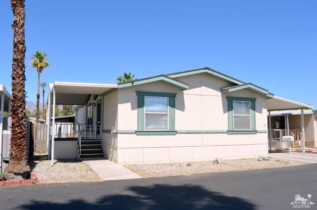 43155 Portola Avenue #130, Palm Desert, CA 92260 (MLS #219016993) :: The Sandi Phillips Team
