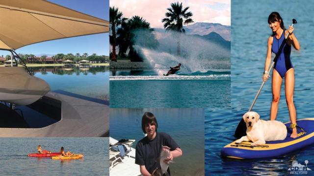 40925 Lake View - Lot 32 Drive, Indio, CA 92203 (MLS #219017167) :: The John Jay Group - Bennion Deville Homes
