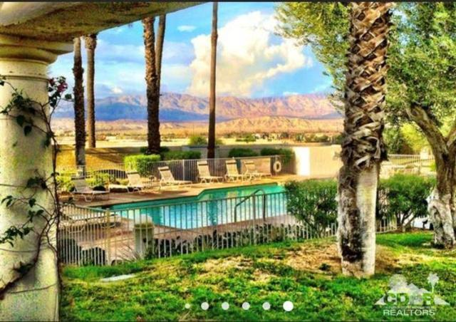 440 Evergreen Pear, Palm Desert, CA 92211 (MLS #219017573) :: Brad Schmett Real Estate Group