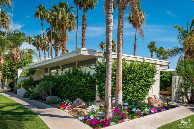 76790 Lark Drive, Indian Wells, CA 92210 (MLS #219017749) :: Brad Schmett Real Estate Group