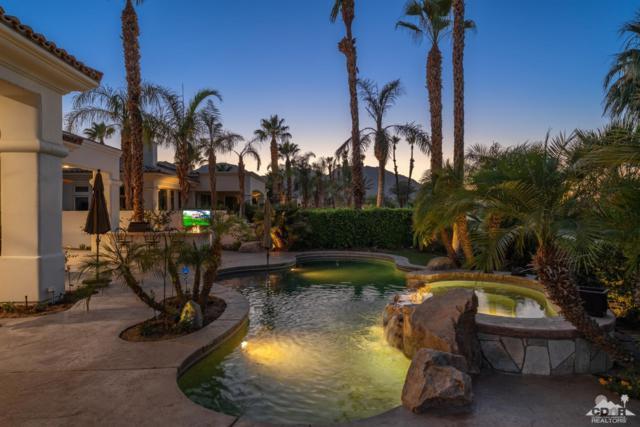 80660 Weiskopf, La Quinta, CA 92253 (MLS #219017789) :: Brad Schmett Real Estate Group