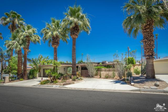 45864 W Shadow Mountain Dr Drive, Palm Desert, CA 92260 (MLS #219017823) :: Deirdre Coit and Associates