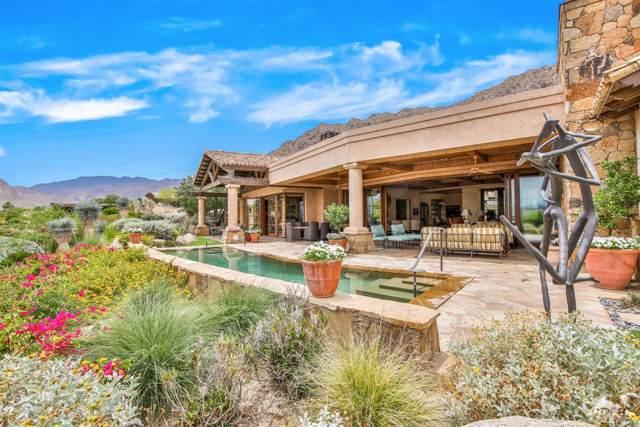 49783 Desert Vista Drive, Palm Desert, CA 92260 (MLS #219017859) :: Brad Schmett Real Estate Group