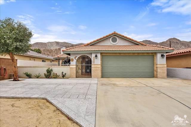 51705 Avenida Herrera, La Quinta, CA 92253 (MLS #219017925) :: Hacienda Agency Inc