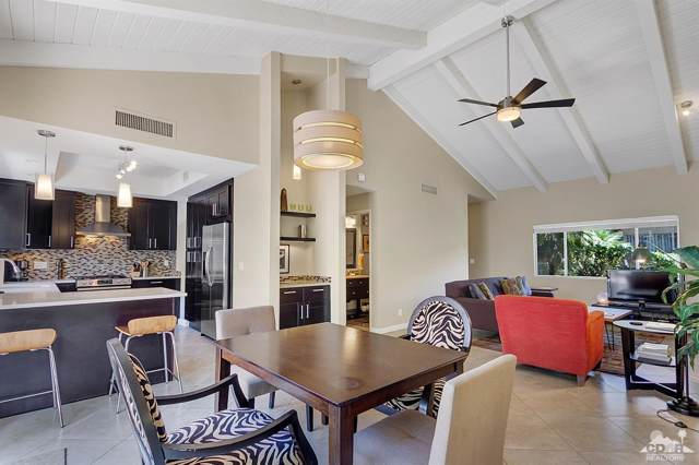 260 S Patencio Road #1, Palm Springs, CA 92262 (MLS #219017971) :: The John Jay Group - Bennion Deville Homes