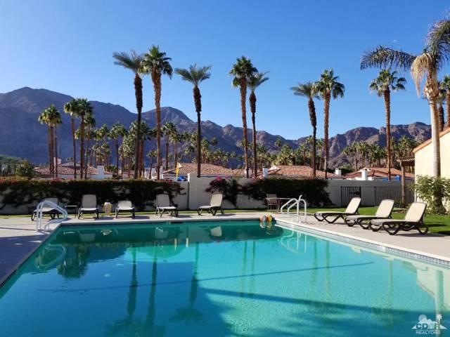 49465 Avenida Club La Quinta, La Quinta, CA 92253 (MLS #219018163) :: The John Jay Group - Bennion Deville Homes