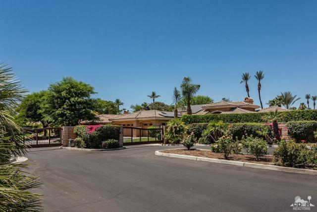 1 Varsity Circle, Rancho Mirage, CA 92270 (MLS #219018217) :: Brad Schmett Real Estate Group