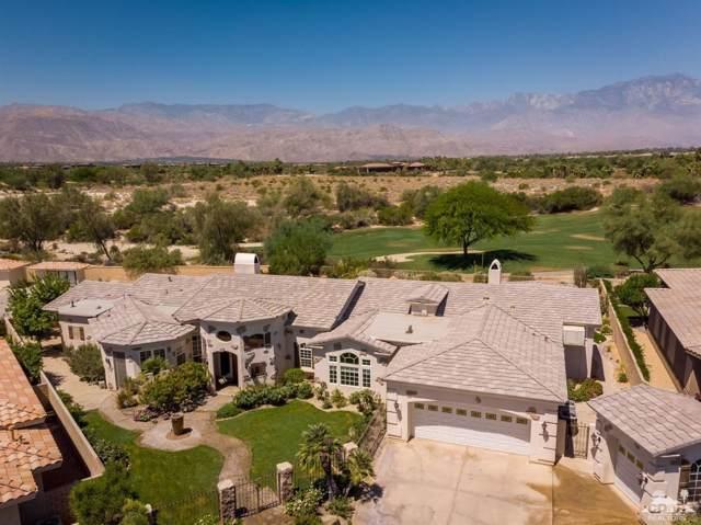 44 Lucerne Drive, Palm Desert, CA 92260 (MLS #219018317) :: Brad Schmett Real Estate Group
