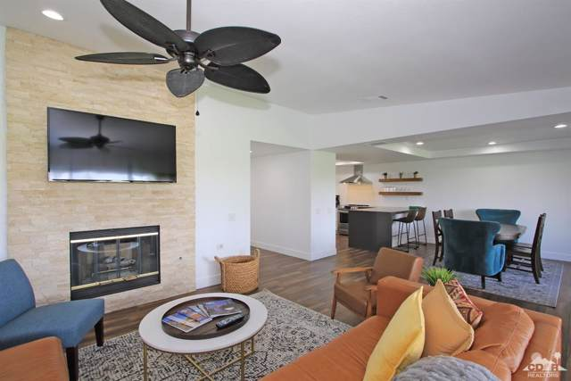 112 Conejo Circle, Palm Desert, CA 92260 (MLS #219018371) :: The Sandi Phillips Team
