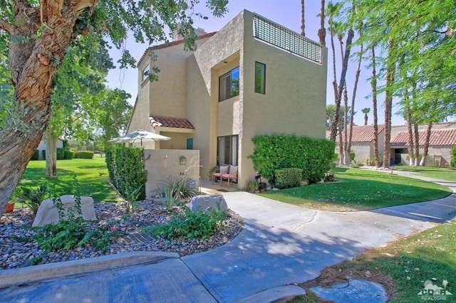 316 Forest Hills Drive, Rancho Mirage, CA 92270 (MLS #219018395) :: Brad Schmett Real Estate Group