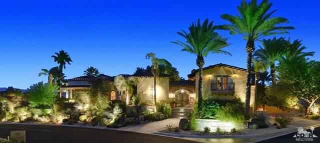 30 Grande View Court, Rancho Mirage, CA 92270 (MLS #219018407) :: Brad Schmett Real Estate Group
