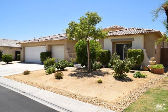 40623 Morris Street, Indio, CA 92203 (MLS #219018455) :: The Sandi Phillips Team