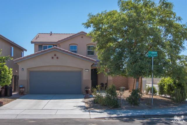 53970 Calle Sanborn, Coachella, CA 92236 (MLS #219018471) :: Brad Schmett Real Estate Group