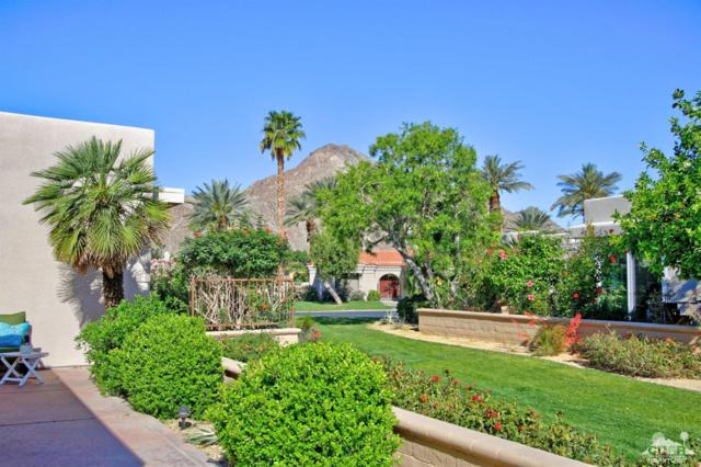 48110 Calle Seranas, La Quinta, CA 92253 (MLS #219018491) :: Deirdre Coit and Associates