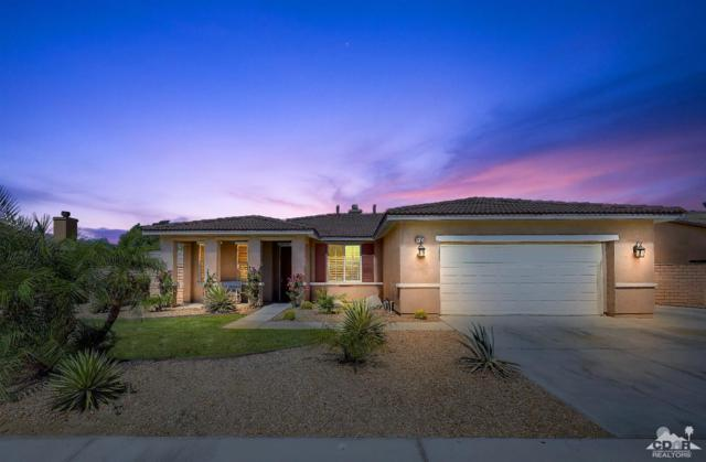 37837 Castleford Street, Indio, CA 92203 (MLS #219018511) :: The Jelmberg Team