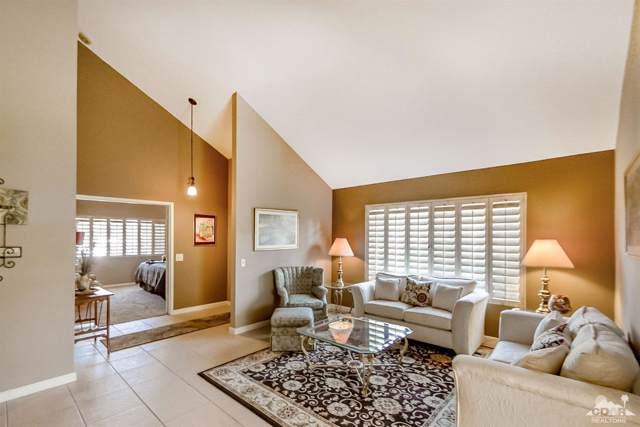 43855 San Ysidro Circle, Palm Desert, CA 92260 (MLS #219018525) :: The Sandi Phillips Team