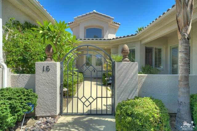 16 Trafalgar, Rancho Mirage, CA 92270 (MLS #219018753) :: Brad Schmett Real Estate Group