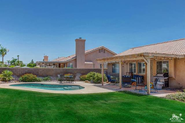 69710 Mccallum Way, Cathedral City, CA 92234 (MLS #219018809) :: Deirdre Coit and Associates