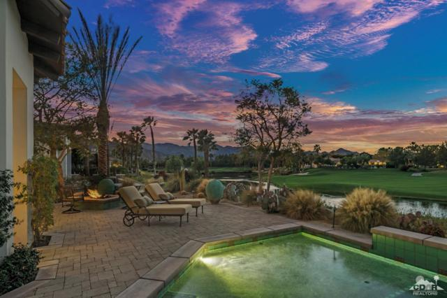 80330 Via Capri, La Quinta, CA 92253 (MLS #219018853) :: Brad Schmett Real Estate Group