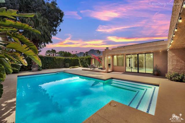 76160 Zuni Road, Indian Wells, CA 92210 (MLS #219018905) :: Brad Schmett Real Estate Group