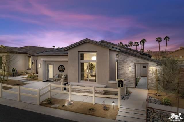 80096 Canyon Club Court, Indio, CA 92201 (MLS #219018931) :: The Sandi Phillips Team