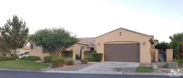 79725 Corte Nuevo, La Quinta, CA 92253 (MLS #219018951) :: Deirdre Coit and Associates