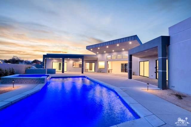 72150 Victory Drive, Rancho Mirage, CA 92270 (MLS #219018959) :: Brad Schmett Real Estate Group