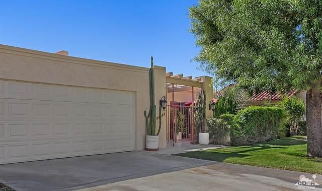 37866 Los Cocos Drive W, Rancho Mirage, CA 92270 (MLS #219019099) :: The John Jay Group - Bennion Deville Homes