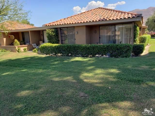 130 La Cerra Drive, Rancho Mirage, CA 92270 (MLS #219019203) :: Brad Schmett Real Estate Group