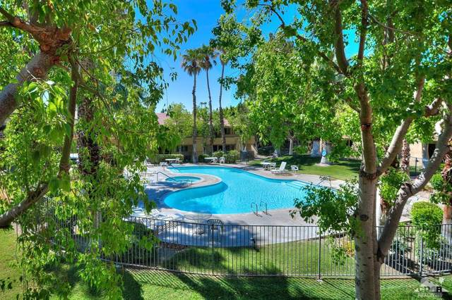 2820 N Arcadia Court 209B, Palm Springs, CA 92262 (MLS #219019213) :: The John Jay Group - Bennion Deville Homes