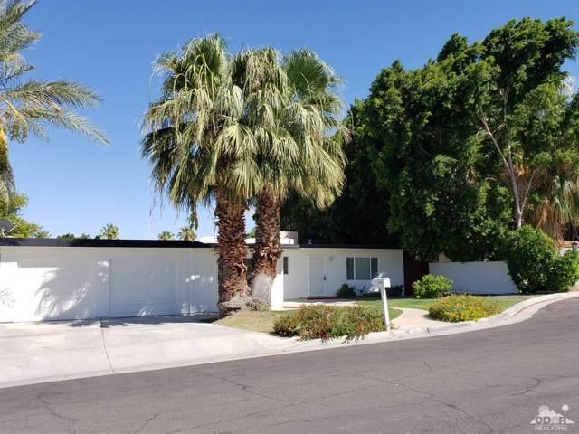 41618 Morningside Court, Rancho Mirage, CA 92270 (MLS #219019237) :: Brad Schmett Real Estate Group