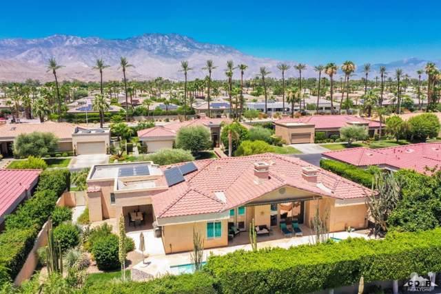 20 Mission Palms W, Rancho Mirage, CA 92270 (MLS #219019269) :: The Sandi Phillips Team