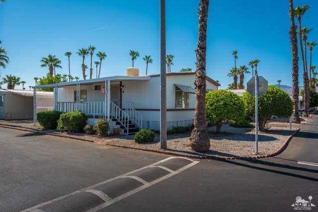 43155 S Portola Avenue #92, Palm Desert, CA 92260 (MLS #219019593) :: The Sandi Phillips Team