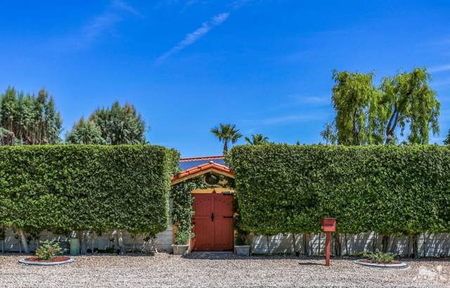 1190 E Paseo El Mirador, Palm Springs, CA 92262 (MLS #219019659) :: Brad Schmett Real Estate Group