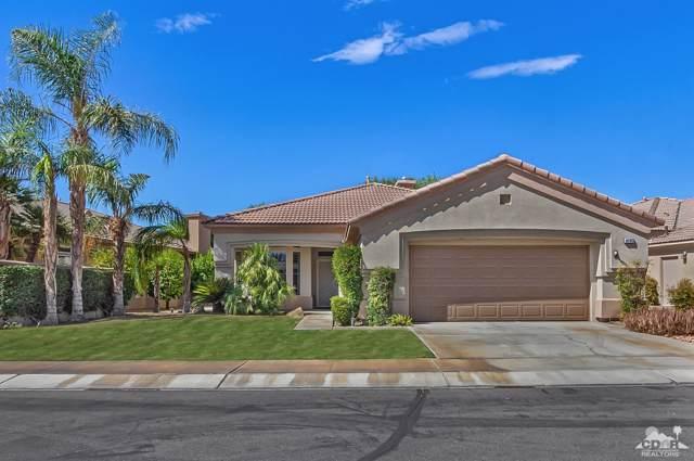 44603 S Heritage Palms Drive, Indio, CA 92201 (MLS #219019731) :: The Sandi Phillips Team