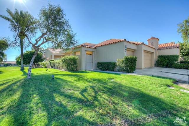 64 Oak Tree Drive, Rancho Mirage, CA 92270 (MLS #219019747) :: The John Jay Group - Bennion Deville Homes