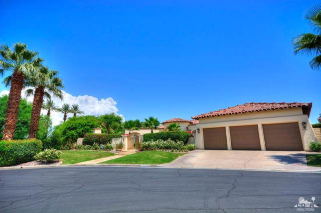 45368 Espinazo Street, Indian Wells, CA 92210 (MLS #219019819) :: Brad Schmett Real Estate Group