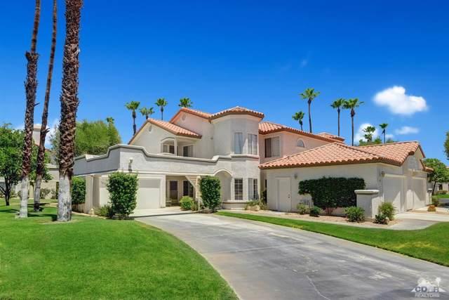 754 Montana Vista Drive, Palm Desert, CA 92211 (MLS #219019957) :: Deirdre Coit and Associates