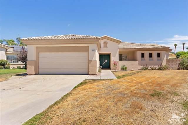 35618 Corte Serena, Cathedral City, CA 92234 (MLS #219020107) :: Brad Schmett Real Estate Group