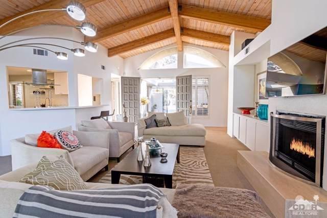 78550 Arapahoe, Indian Wells, CA 92210 (MLS #219020353) :: The John Jay Group - Bennion Deville Homes