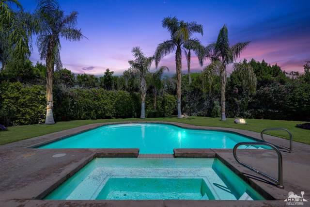 7 Buckingham Way, Rancho Mirage, CA 92270 (MLS #219020411) :: Brad Schmett Real Estate Group