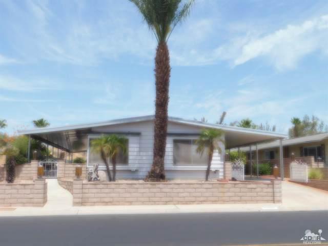 73360 Desert Greens Drive N, Palm Desert, CA 92260 (MLS #219020419) :: Hacienda Group Inc