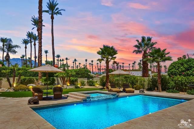37165 Palm View Road, Rancho Mirage, CA 92270 (MLS #219020467) :: The Sandi Phillips Team